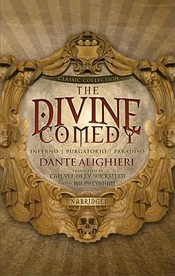 The Divine Comedy (Dante Alighieri's Divine Comedy), Dante Alighieri