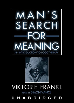 Image for Man's Search For Meaning
