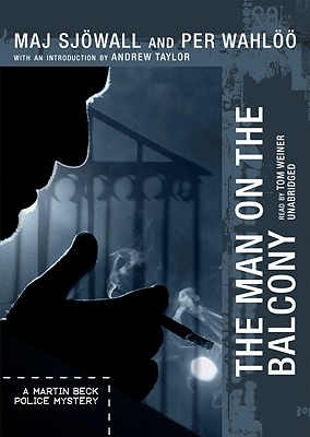 Image for The Man on the Balcony (A Martin Beck Police Mystery)