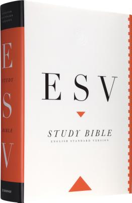 Image for Study Bible-ESV