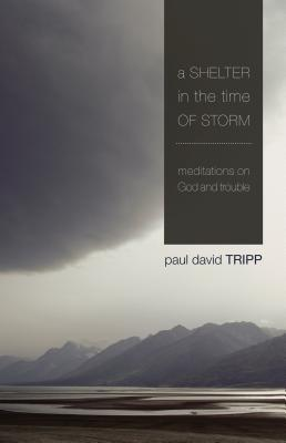 Image for A Shelter in the Time of Storm: Meditations on God and Trouble
