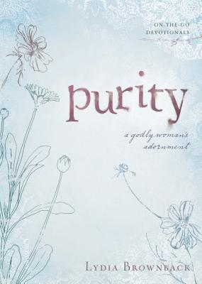 Image for Purity: A Godly Woman's Adornment (On-The-Go Devotionals)