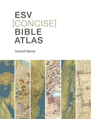 Image for ESV Concise Bible Atlas