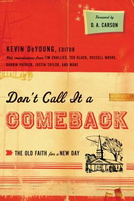 Image for Don't Call It A Comeback