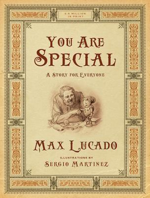 Image for You Are Special: A Story for Everyone (Special)
