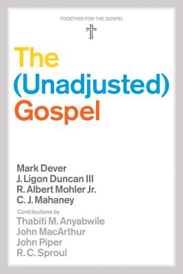 Image for The Unadjusted Gospel