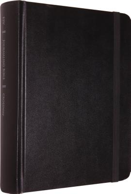 Image for ESV Single Column Journaling Bible (Black)