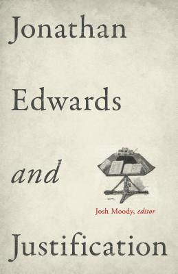 Image for Jonathan Edwards and Justification