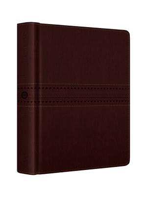 ESV Journaling Bible (TruTone, Coffee, Pathway Design), ESV Bibles by Crossway