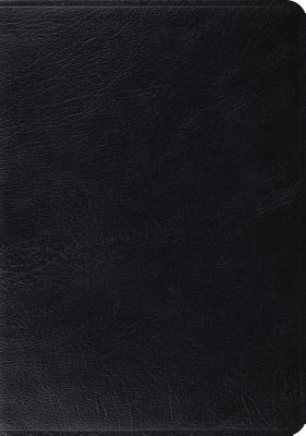 "Image for ""''ESV Archaeology Study Bible, Black Genuine Leather''"""
