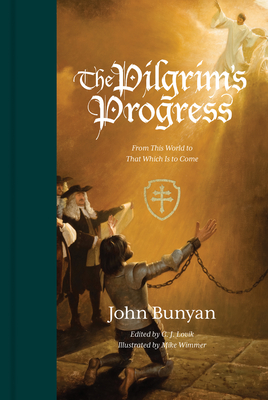 Image for The Pilgrim's Progress: From This World to That Which Is to Come