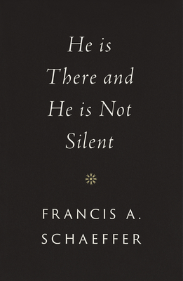 Image for He Is There and He Is Not Silent