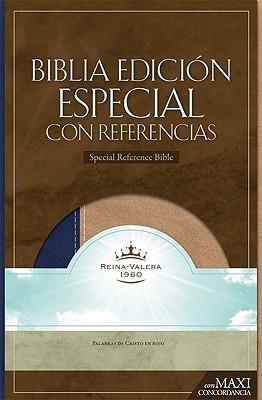 RVR 1960 Edicion Especial con Referencias, B&H Espanol Editorial Staff