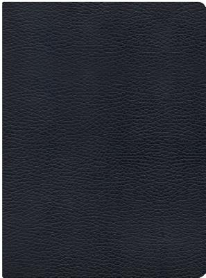 Image for Holman Study Bible: NKJV Edition, Black Genuine Leather Indexed