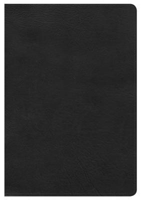 "Image for ""KJV Giant Print Reference Bible Black, Indexed"""
