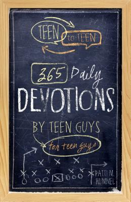 Image for Teen to Teen: 365 Daily Devotions by Teen Guys for Teen Guys