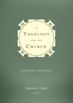 Image for Theology for the Church