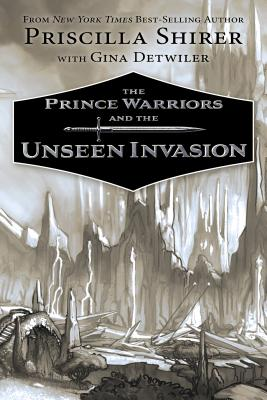 Image for The Prince Warriors and the Unseen Invasion #2