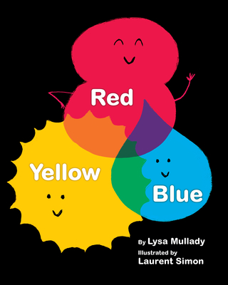 Image for RED YELLOW BLUE