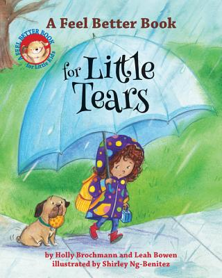 Image for A Feel Better Book for Little Tears