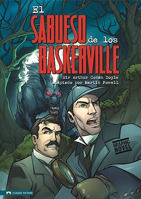 Image for El Sabueso de los Baskerville (Classic Fiction) (Spanish Edition)