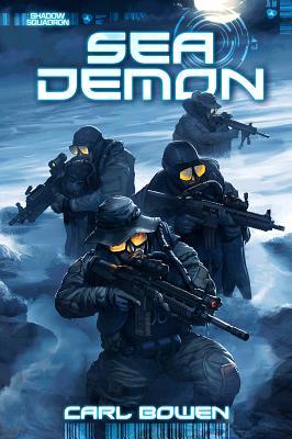 Sea Demon (Shadow Squadron), Bowen, Carl; Fuentes, Benny
