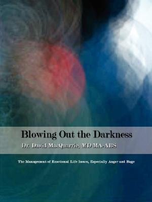 Image for Blowing Out the Darkness: The Management of Emotional Life Issues, Especially Anger and Rage