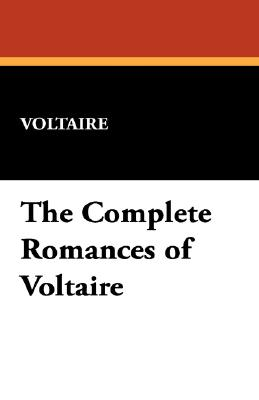 Image for The Complete Romances of Voltaire