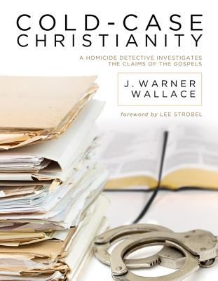 Image for Cold-Case Christianity