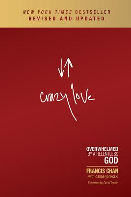Image for Crazy Love (Revised And Updated)-Softcover
