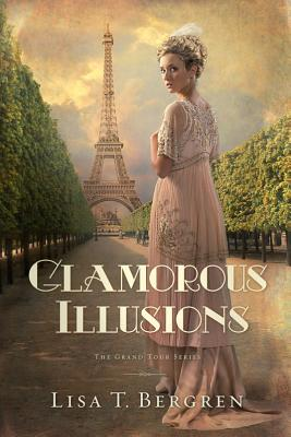 Image for GLAMOROUS ILLUSIONS