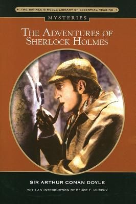Image for The Adventures of Sherlock Holmes (Barnes & Noble Library of Essential Reading)