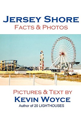 Jersey Shore Facts & Photos, Woyce, Kevin