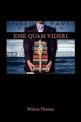 Image for Esse Quam Videri