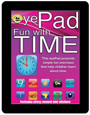Image for eyePad Fun With Time (eyePad Activity Books)