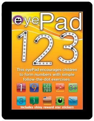 Image for eyePad 1 2 3 (eyePad Activity Books)