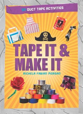 Image for TAPE IT & MAKE IT