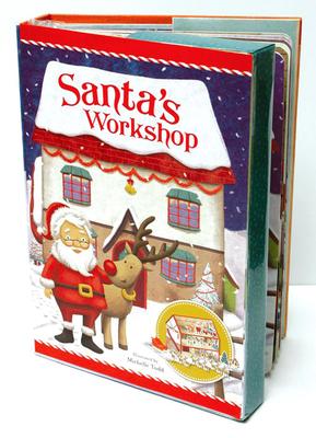 Image for Santa's Workshop