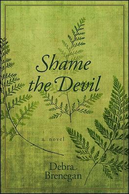 Image for Shame the Devil
