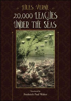 20,000 Leagues Under the Seas: A World Tour Underwater (Excelsior Editions), Jules Verne