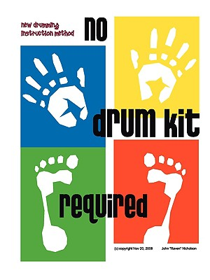 Image for No Drum Kit Required