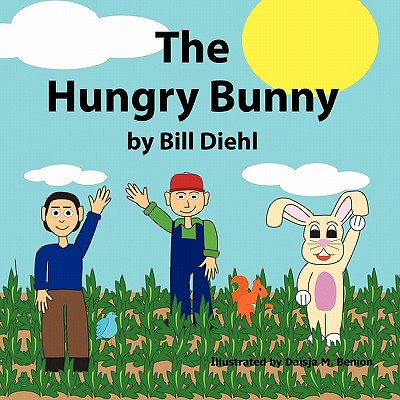 Image for The Hungry Bunny