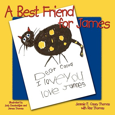 Image for A Best Friend For James