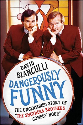 Image for DANGEROUSLY FUNNY SMOTHERS BROTHERS