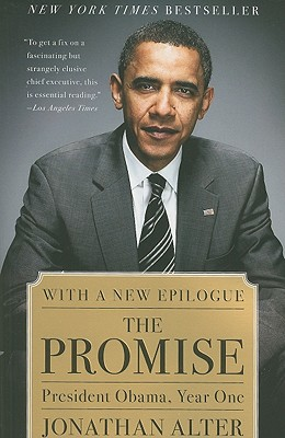 Image for Promise: President Obama, Year One