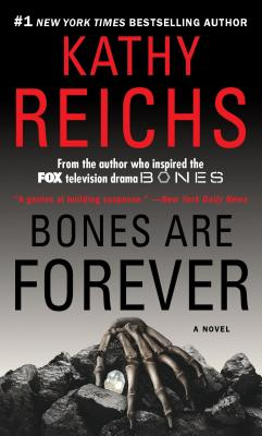 Image for BONES ARE FOREVER