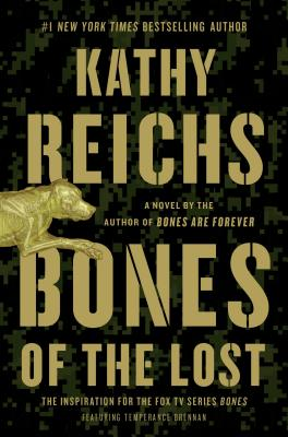 Image for BONES OF THE LOST