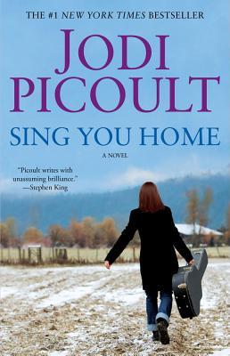 Sing You Home: A Novel, Jodi Picoult