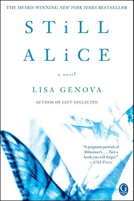 STILL ALICE, GENOVA, LISA