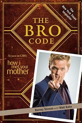 Image for BRO CODE